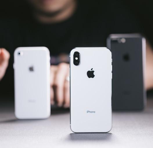 買取金額が高い携帯電話、スマートフォンの機種