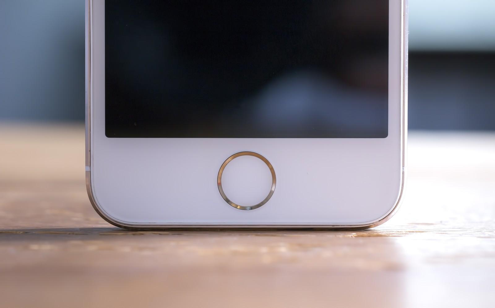 iPhoneのホームボタンが効かなくなった、壊れたときの対処法
