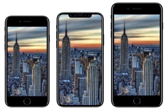 auのiPhone8、8Plus、XのVoLTE SIMカードで他のiPhoneは使えないのか?