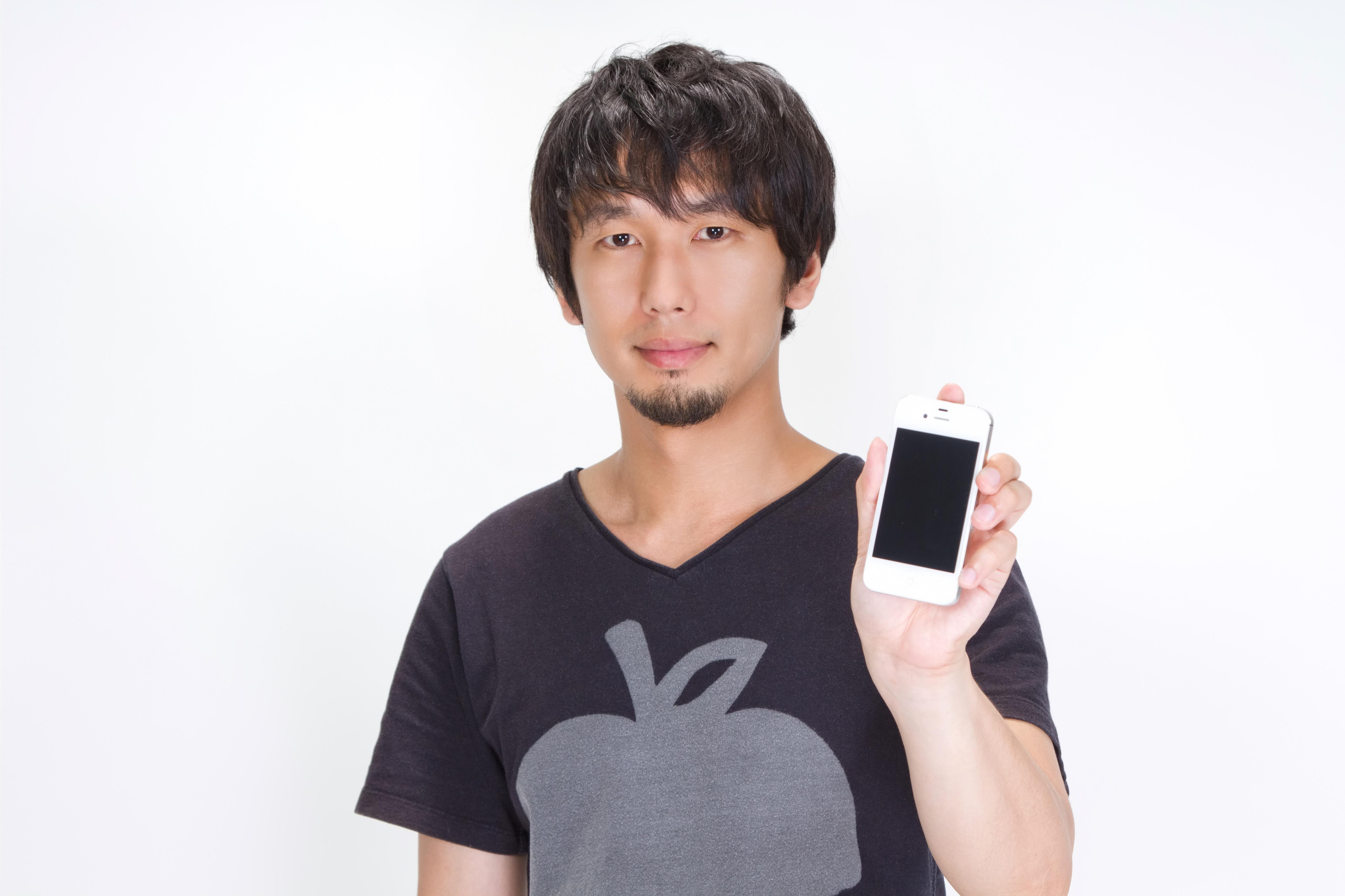機種変更した後のスマホの使い道【iPhone/Android】